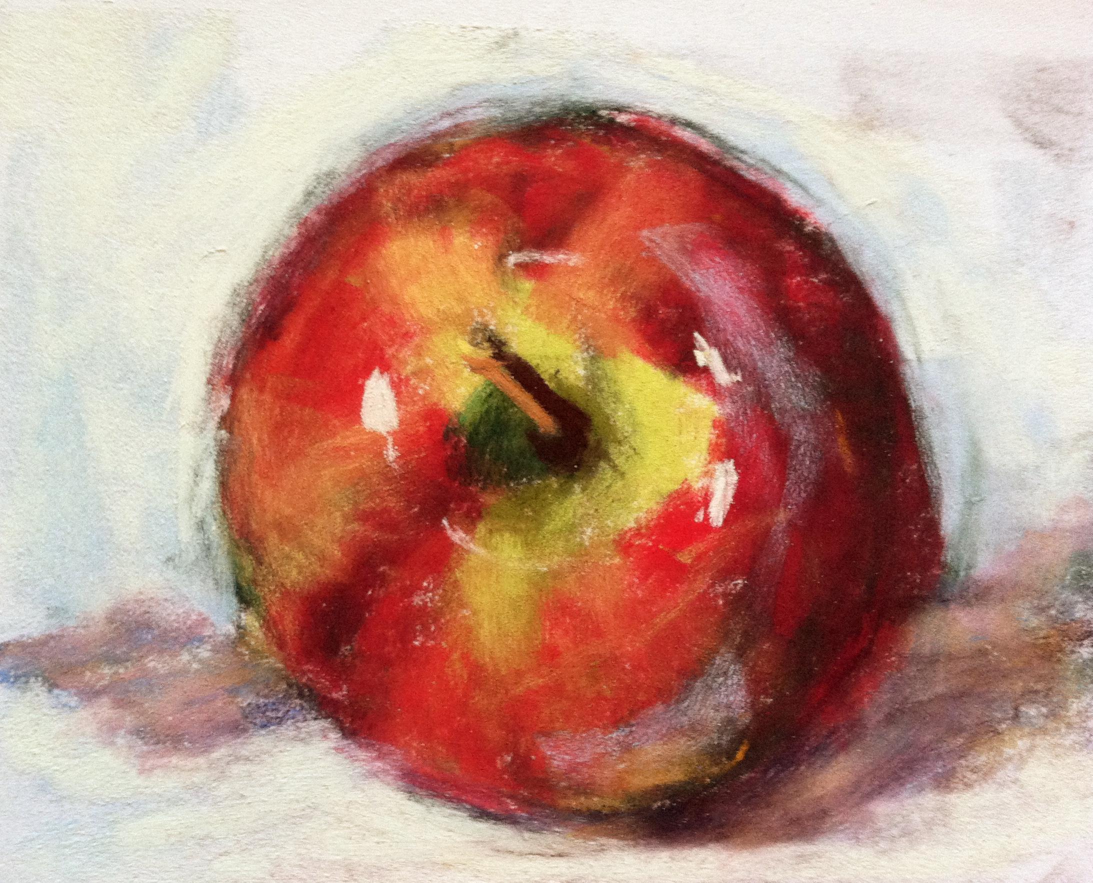 Redapp Optical Blending Painting